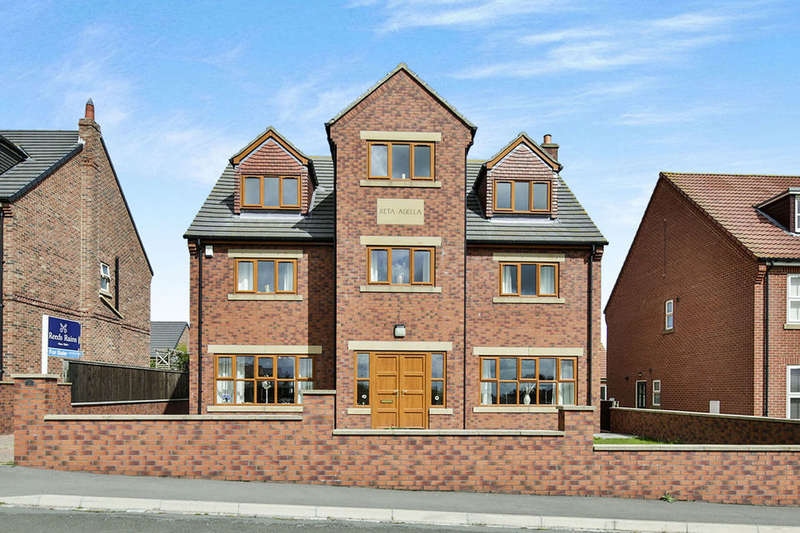 7 Bedrooms Detached House for sale in Jobson Meadows, Stanley, Crook, DL15