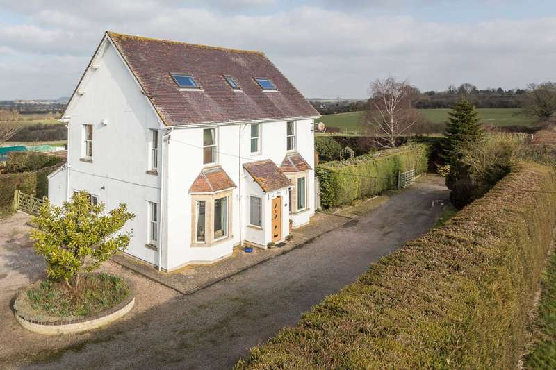 7 Bedrooms Detached House for sale in Tewkesbury Road, Coombe Hill, Gloucestershire
