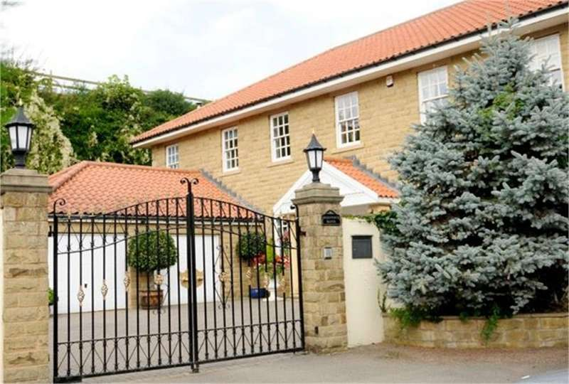 6 Bedrooms Detached House for sale in Manor Grove, Brodsworth, DONCASTER, South Yorkshire