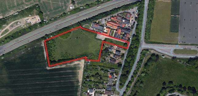 Residential Development Commercial for sale in Boxted Road, CO4