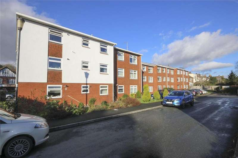 1 Bedroom Apartment Flat for sale in Tunstall Close, Stoke Bishop, Bristol, BS9