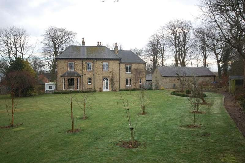 6 Bedrooms Detached House for sale in Hargill Road, Howden Le Wear