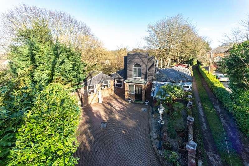 6 Bedrooms Detached House for sale in Castle Hedingham, Halstead