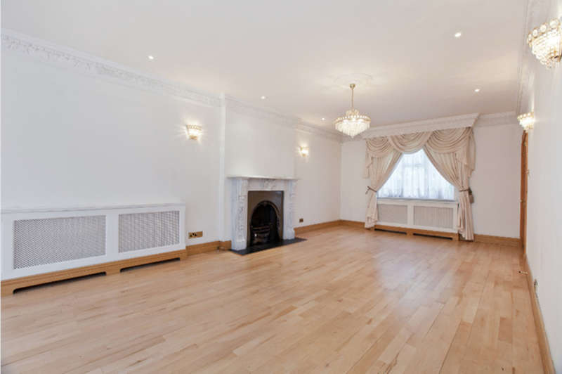 6 Bedrooms Detached House for sale in CEDARS CLOSE, HENDON, LONDON, NW4