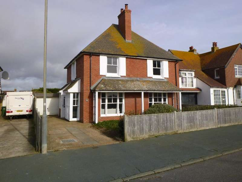 3 Bedrooms House for sale in Claremont Road, Seaford, East Sussex, BN25 2QA