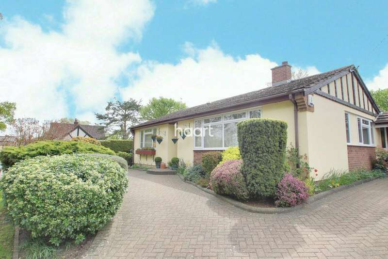 3 Bedrooms Bungalow for sale in High Street, Graveley