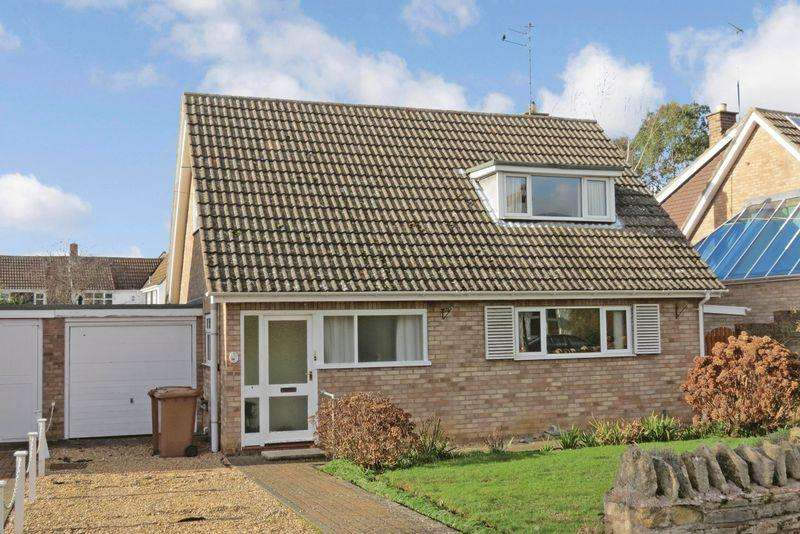 3 Bedrooms Detached House for sale in Ailsworth