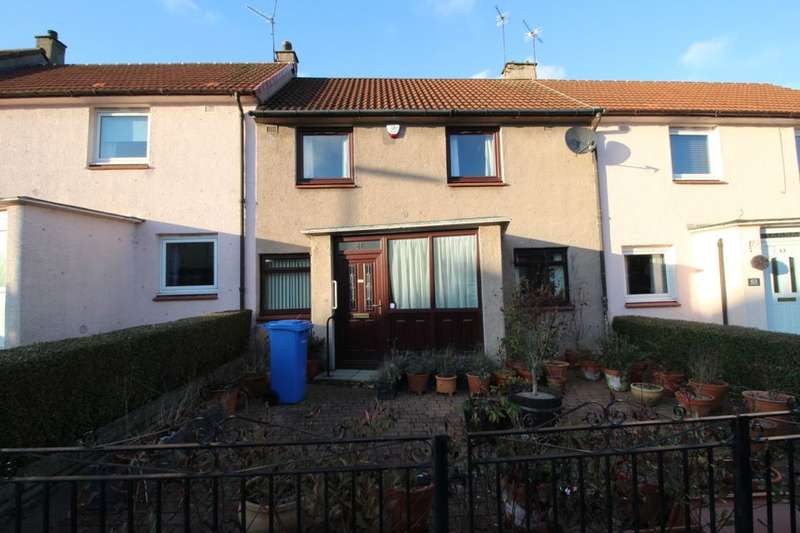 3 Bedrooms Property for sale in Alexander Road, Glenrothes, KY7