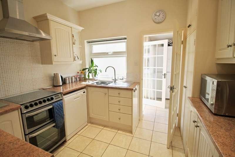 3 Bedrooms Detached Bungalow for sale in Kingsbridge, Devon
