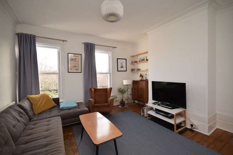 2 Bedrooms Flat for sale in Brixton Road, London, London, SW9