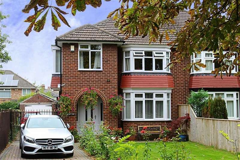 3 Bedrooms Semi Detached House for sale in Roman Road, Linthorpe