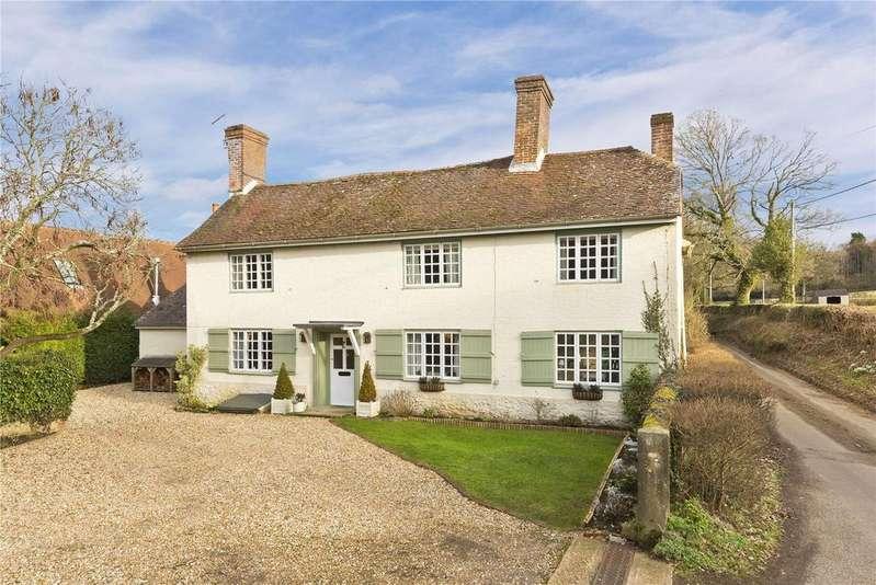 4 Bedrooms Unique Property for sale in Frensham Lane, Headley, Hampshire, GU35