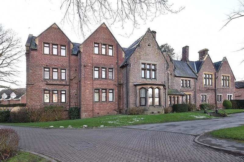 13 Bedrooms Apartment Flat for sale in Higher Lane, Lymm