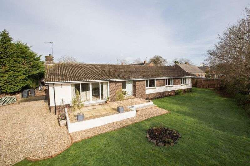 5 Bedrooms Property for sale in South Molton Street, Chulmleigh