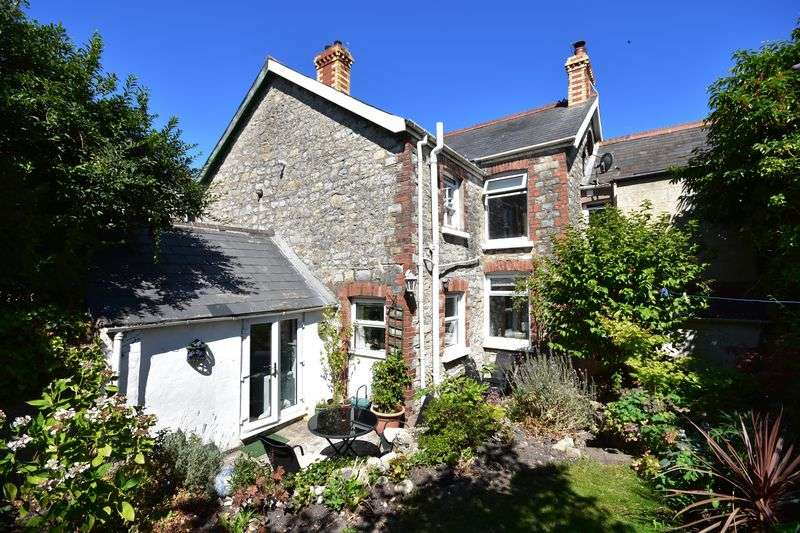3 Bedrooms Property for sale in Glenross, Colhugh Street, Llantwit Major