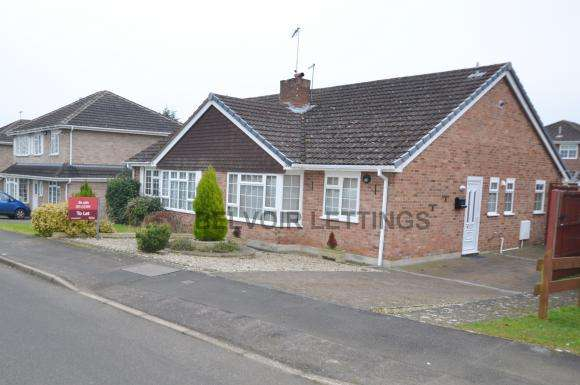 2 Bedrooms Bungalow for sale in Hungerford Drive, Maidenhead