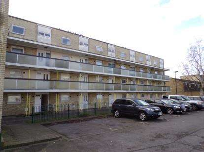 1 Bedroom House for sale in St Mary's, Southampton, Hampshire