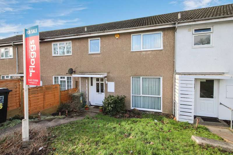 3 Bedrooms Terraced House for sale in 3 BED FAMILY HOME with Re-Fitted KITCHEN & BATHROOM