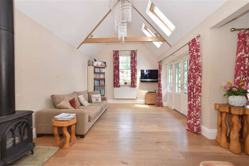 4 Bedrooms Mews House for sale in Rogate, , Petersfield, Hampshire