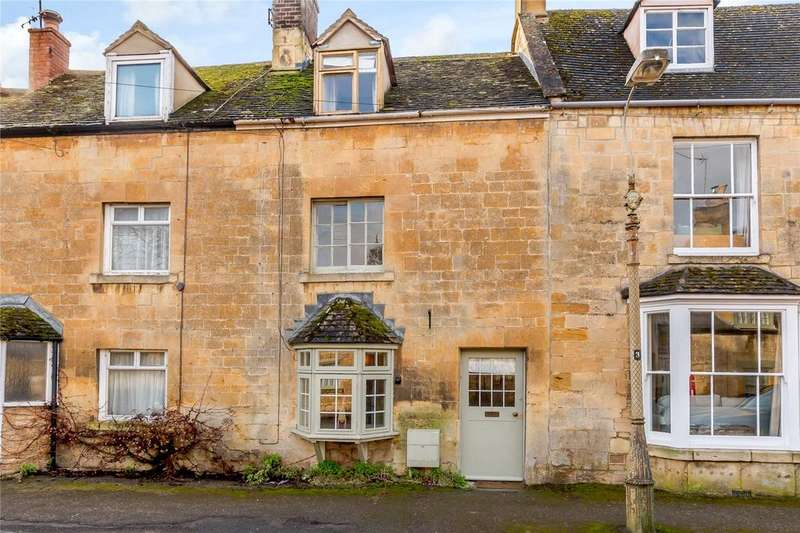 3 Bedrooms House for sale in Church Street, Moreton-in-Marsh, Gloucestershire