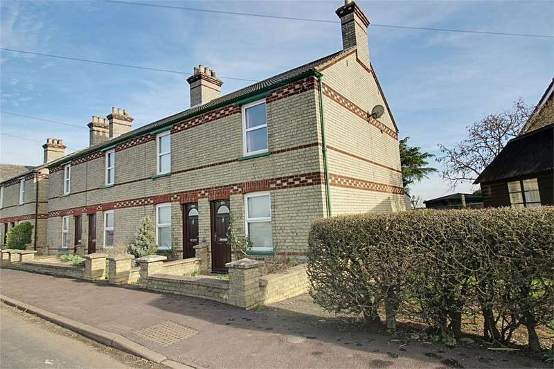 3 Bedrooms Cottage House for sale in High Street, Offord Cluny