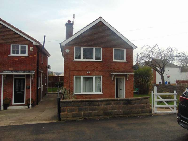 3 Bedrooms Detached House for sale in Standon Drive, Sheffield S9