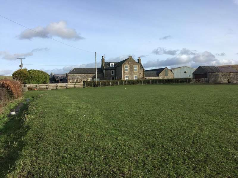 9 Bedrooms Farm Commercial for sale in South Threave, Turnberry, Girvan KA26
