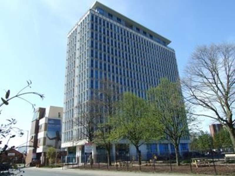 2 Bedrooms Flat for sale in 25 St John's Street, Bedford, MK42