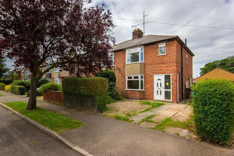3 Bedrooms House for sale in Rochford Crescent, Boston