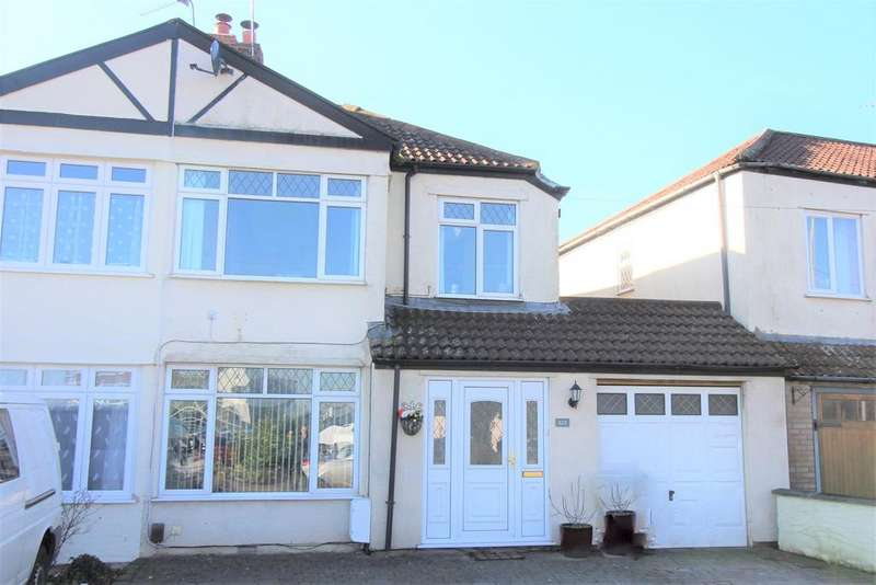 4 Bedrooms End Of Terrace House for sale in Thornbury Road, Alveston, Bristol, BS35 2LR