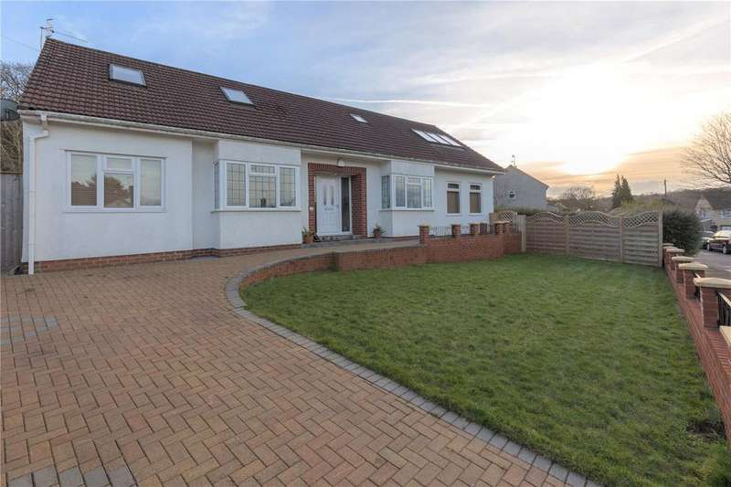 4 Bedrooms Bungalow for sale in Sheepwood Road, Bristol, BS10
