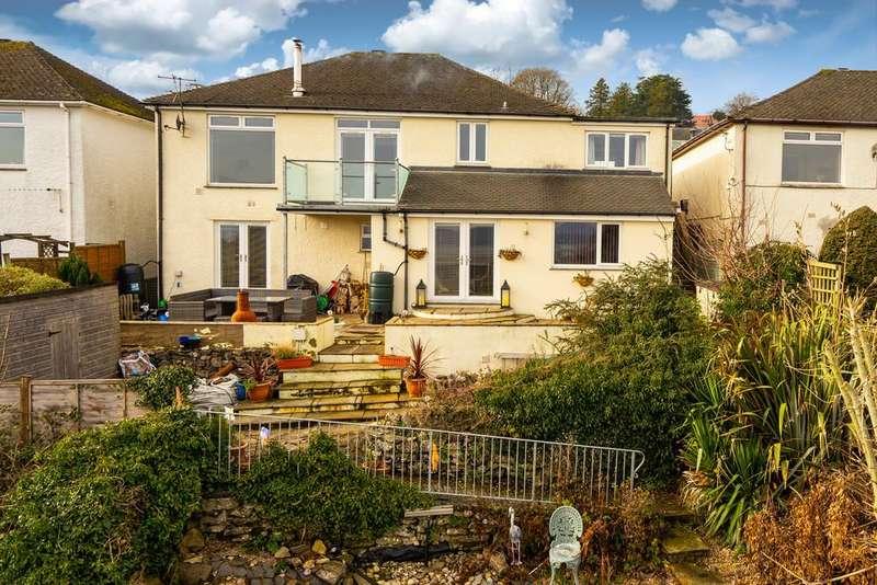 3 Bedrooms Detached House for sale in 4 The Old Nurseries, Grange over Sands, Cumbria, LA11 7AD