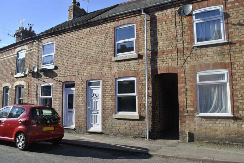 2 Bedrooms Terraced House for sale in John Street, Enderby, LE19