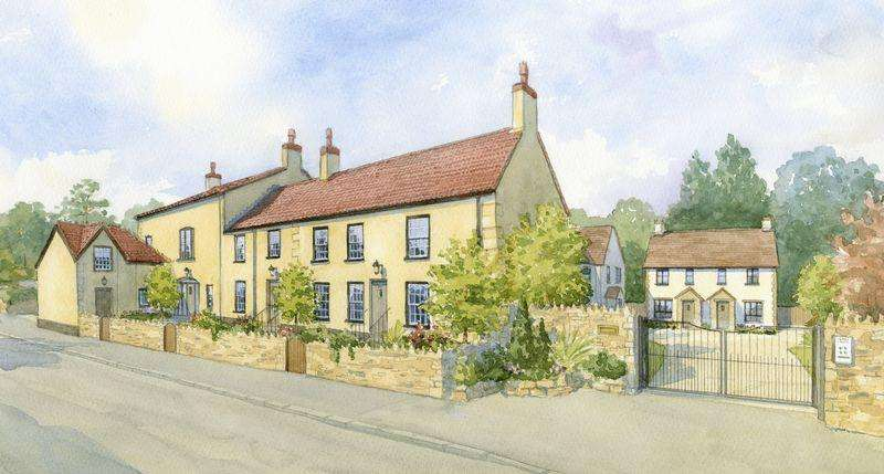 3 Bedrooms House for sale in High Street, Yatton
