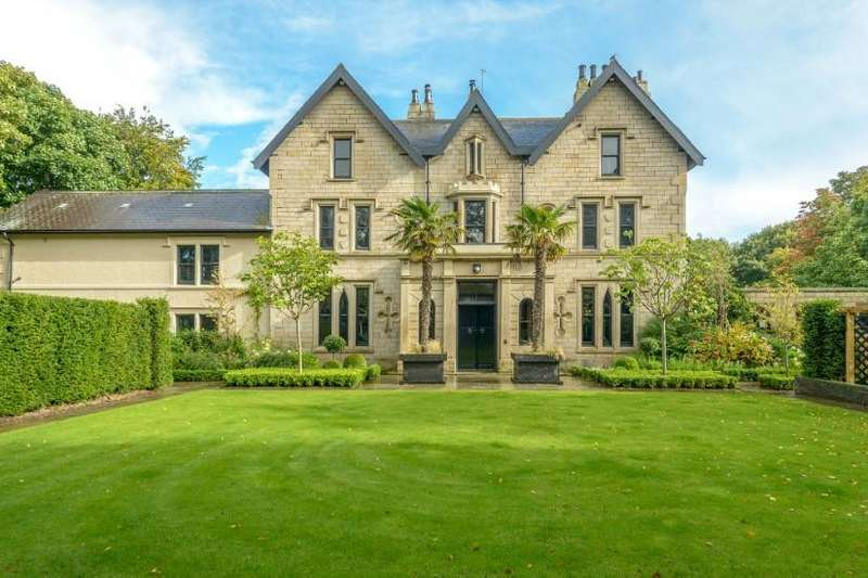 7 Bedrooms House for sale in Londonderry Dean House