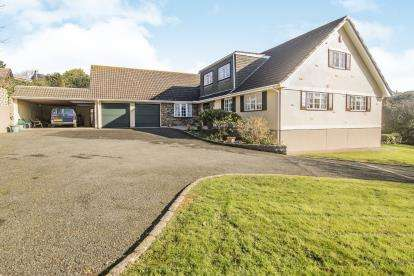 7 Bedrooms Detached House for sale in Porthtowan, Truro, Cornwall