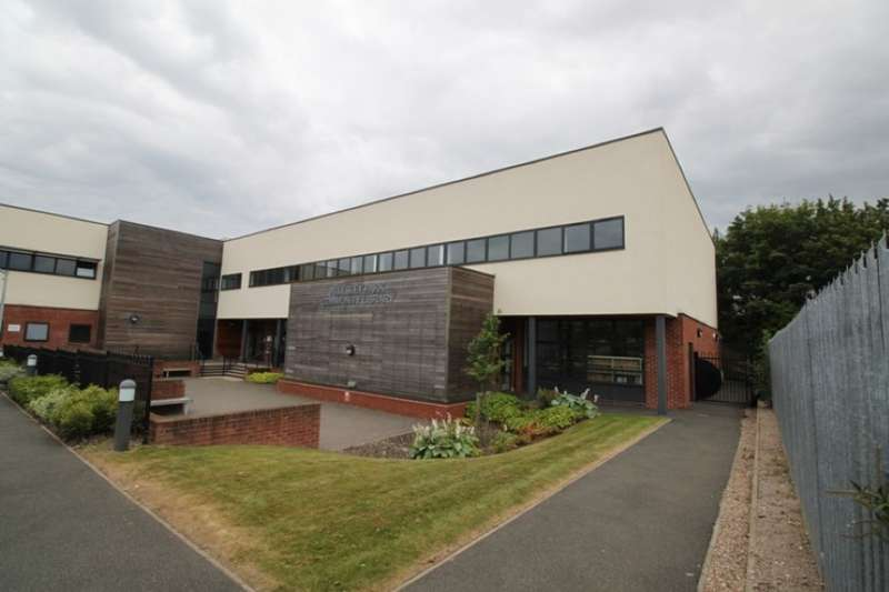 Commercial Property for sale in The Neighbourhood Centre (Part Of), 2 Whitaker Road, Coventry