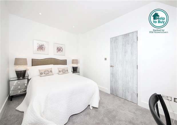 2 Bedrooms House for sale in Harold Road, London