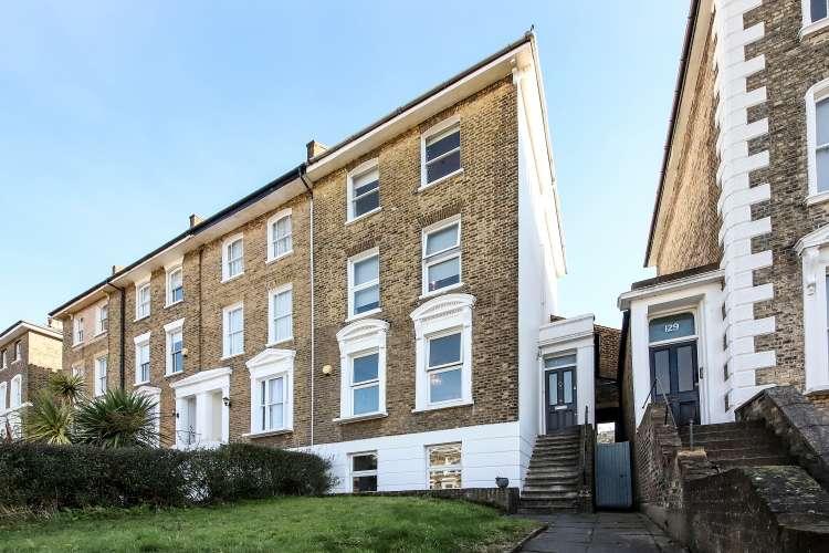 5 Bedrooms Semi Detached House for sale in Upper Brockley Road London SE4