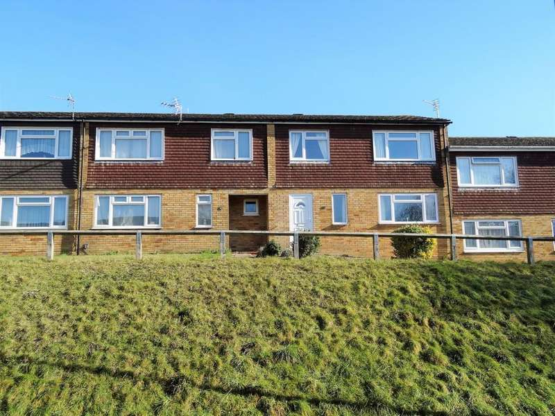 3 Bedrooms House for sale in Hereford Road, Winklebury