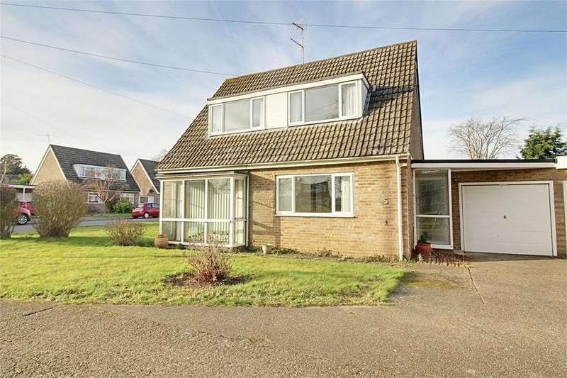 4 Bedrooms Semi Detached House for sale in School Lane, Buckden