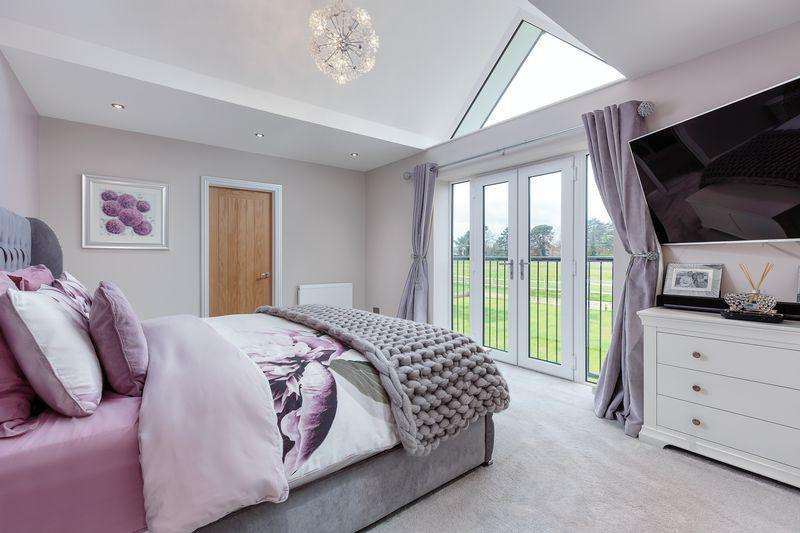 4 Bedrooms Detached House for sale in Chalmers Road, Banstead