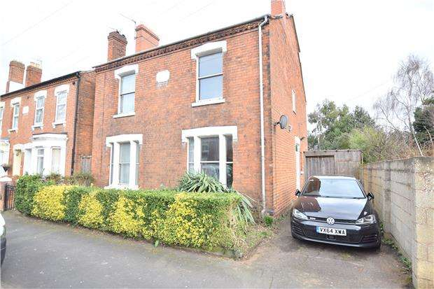 3 Bedrooms Detached House for sale in Henry Road, GLOUCESTER, GL1 3DX