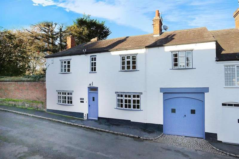 4 Bedrooms House for sale in Main Street, Kibworth, Leicester