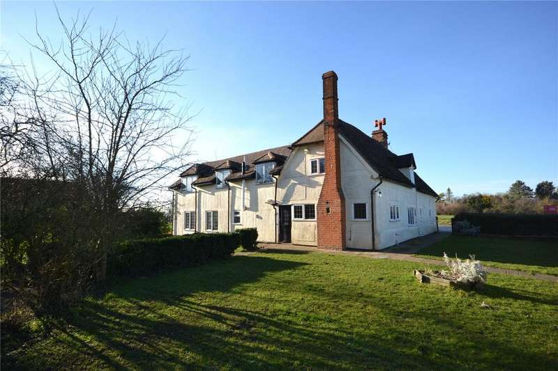 7 Bedrooms Detached House for sale in Browns End Road, Broxted, Dunmow, Essex