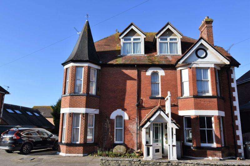 10 Bedrooms Detached House for sale in Ulwell Road, Swanage