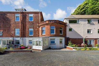 2 Bedrooms Flat for sale in Shore Road, Skelmorlie