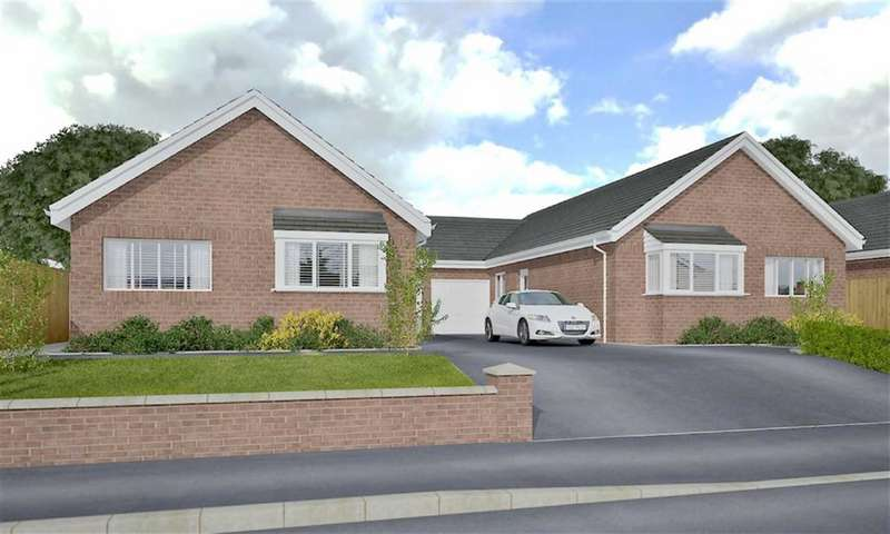 3 Bedrooms Property for sale in Llwynhendy Road, Llanelli
