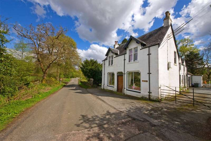 7 Bedrooms Link Detached House for sale in Orchy Bank, Dalmally, Argyll and Bute, PA33