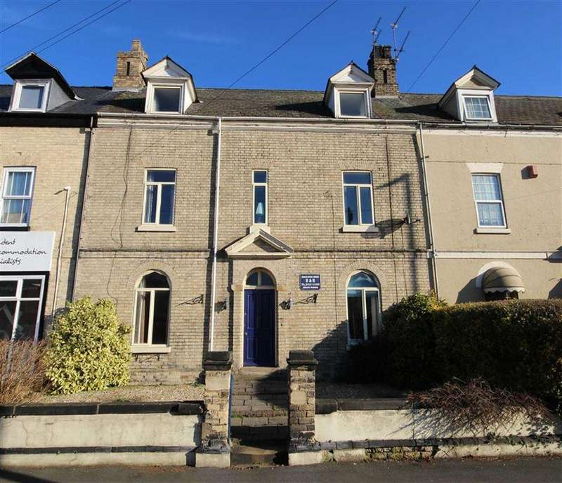 6 Bedrooms Terraced House for sale in Carholme Road, Lincoln, Lincolnshire